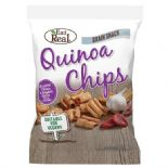 Eat Real Quinoa Chips Cream & Chives 30g